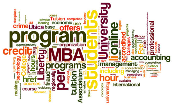 MBA Programı – G-MBA (Global Master of Business Administration)